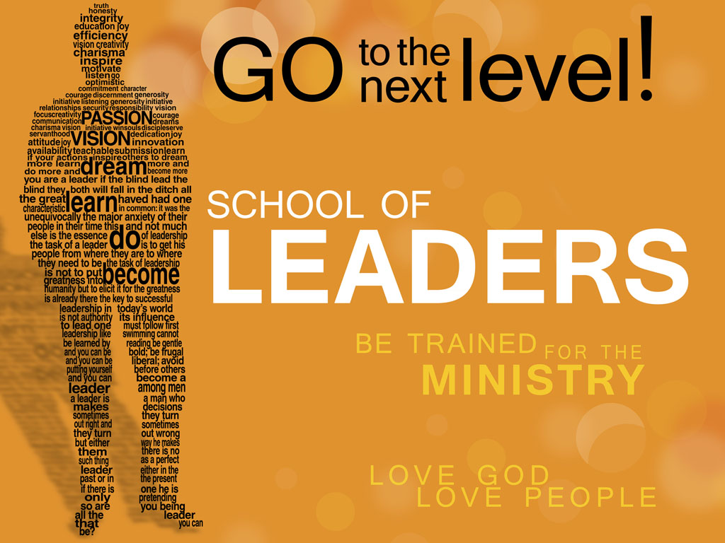 the roles of christian ministry leaders in the church and society Some other important roles the church is responsible for include: having an established work that has the respect of the local government, christian community and general public creating a structure that is not dependent on compassion for its long-term existence.